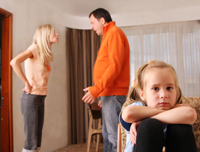 5 Tips for Staying Out of Trouble when Getting a Divorce