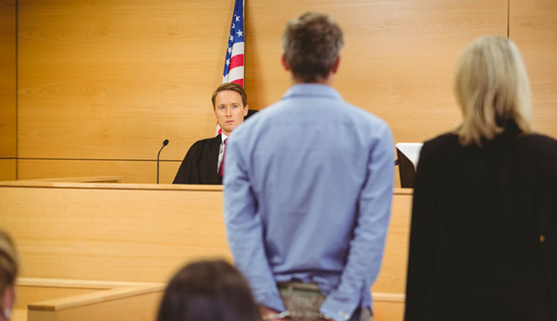 Dealing with Difficult Exes? Get Them Charged with Contempt.